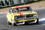Muscle Car Showdown at Queensland Raceway