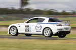 Mazda RX-8 SP Goes E85 at Targa