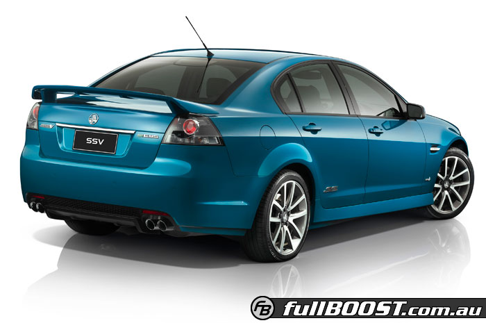 Perfect New Colours For Holden Commodore And Cruze