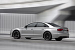 The pinnacle of sportiness � the new Audi S8 plus