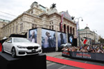 "World premiere of ""Mission: Impossible – Rogue Nation"" at the Vienna State Opera."