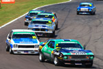 Local Transam Racers to Join TCM Grid at Queensland Raceway