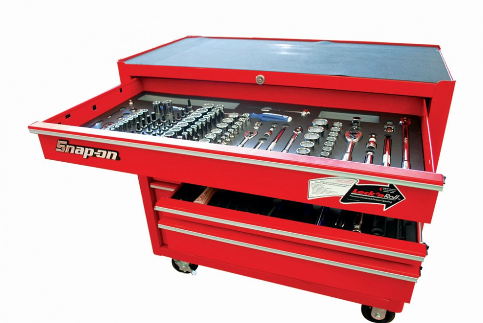 Snap-on Tools Starter Kit gets the thumbs-up from critics ...