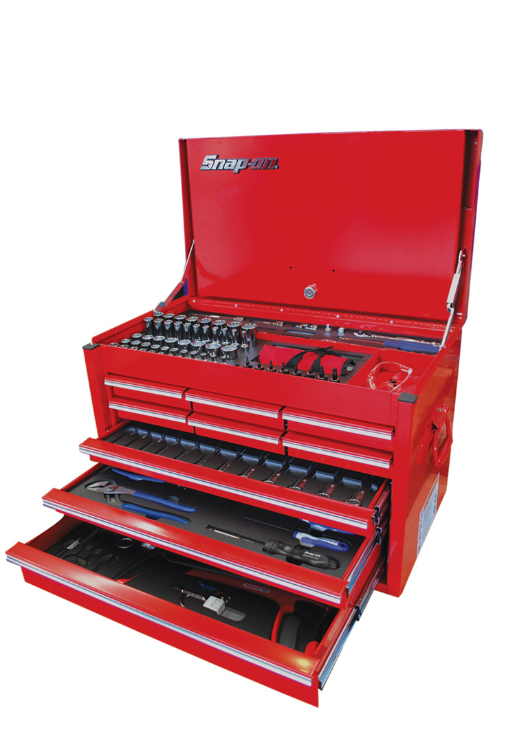 Snap On Tools Starter Kit Gets The Thumbs Up From Critics Fullboost
