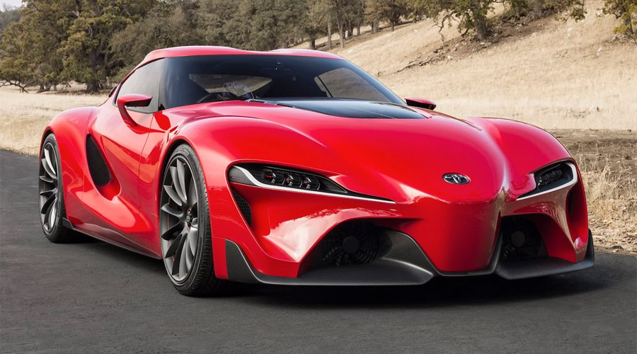 Why Everyone Is Wrong About The New Toyota Supra Fullboost