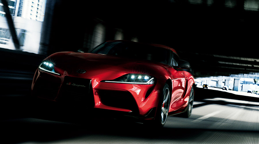 Toyota Australia Sells Out First Batch of Supras - fullBOOST